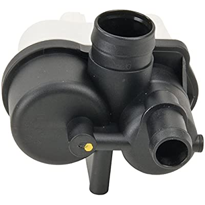 Bosch Automotive 261222020 Original Equipment Self-Diagnosis Module: Automotive