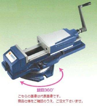 VERTEX バーテックス F型油圧マシンバイス VH-4 B01LL705Y6