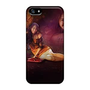New Arrival Lim Yoon Agirls' Generation For Iphone 5/5s Cases Covers