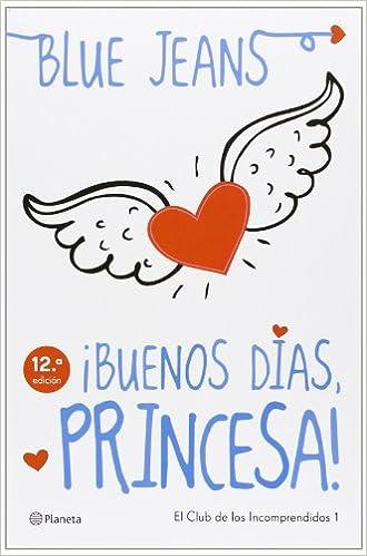 Libros Buenos Días Princesa Descargar Pdf E Ebook Libros Medios Online