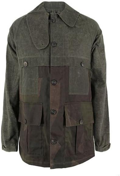 Nigel Cabourn Cameraman Army Jacket XL