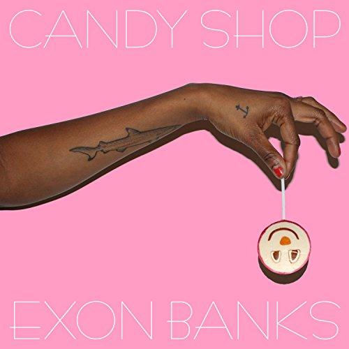 Candy Shop [Explicit]