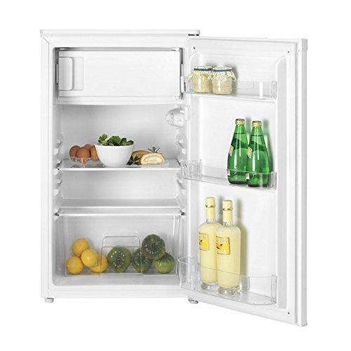 Teka TS1 138 Autonome 98L A + + Blanc – réfrigérateur combiné (Autonome, Blanc, Droit, verre, 98 L, 102 L)