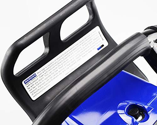Farmertec Holzfforma 92cc Blue Thunder G660 Gasoline