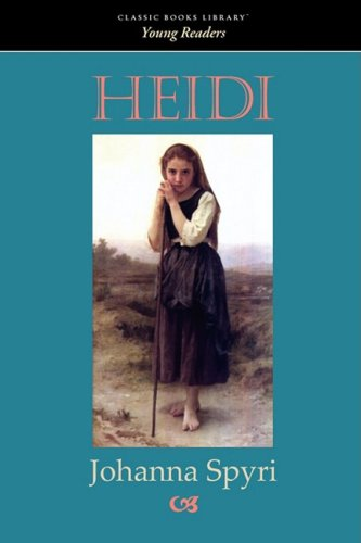 Read Online Heidi pdf epub