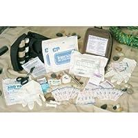 Kit de trauma de primeros auxilios 5ive Star Gear, Olive Drab