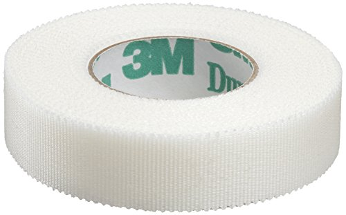 3M 1538-0 Durapore Tape (Pack of 24) ()