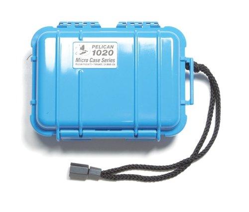 Pelican 1020 Micro-Case (Blue)