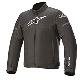 Alpinestars T-SP S WP JKT: BLACK: M