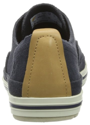 C4184R Navy Casco Laceless Shoes Earthkeepers On Bay Women's Timberland Slip aHvUpAAn