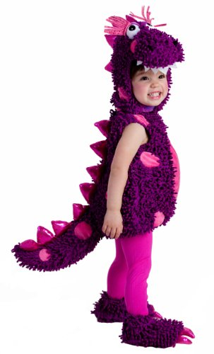 Princess Paradise Baby Girls' Premium Paige The Dragon