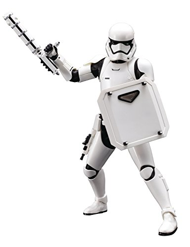 Kotobukiya Star Wars: The Force Awakens: First Order Stormtrooper Fn-2199 Artfx+ Statue