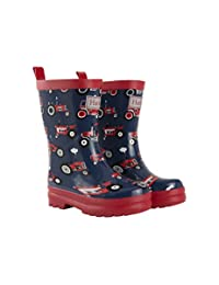 Hatley Boys Rain Boot