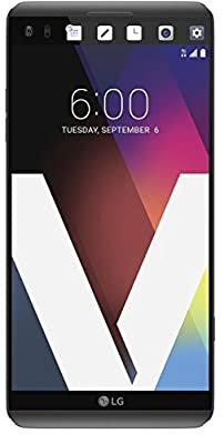LG Electronics V20 H918 64GB - T-Mobile - Titan Grey - (Certified Refurbished)