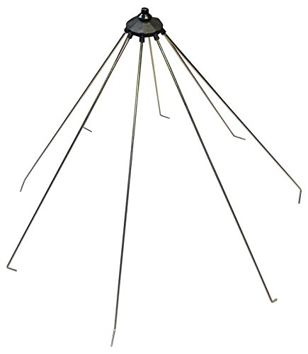 Advantek Pet Gazebo Replacement Umbrella Style Roof Frame, 8ft ()