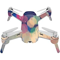 Skin For Yuneec Breeze 4K Drone – Focus | MightySkins Protective, Durable, and Unique Vinyl Decal wrap cover | Easy To Apply, Remove, and Change Styles | Made in the USA