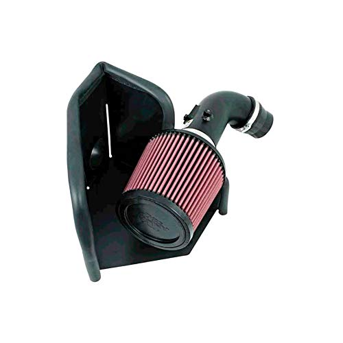K&N 69-8611TS Performance Intake - Intake Air Cold Camry