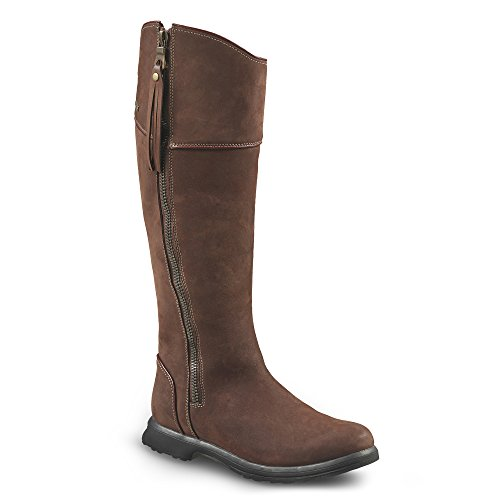 Musto Stornoway GTX Ladies Boots Dark Brown lpKO7Xm