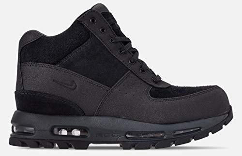 Boots Low Price (Nike Men's Air Max Goadome Boot, Black/Black/Anthracite,)