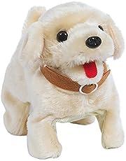 Hamleys Flipping Pup Toy