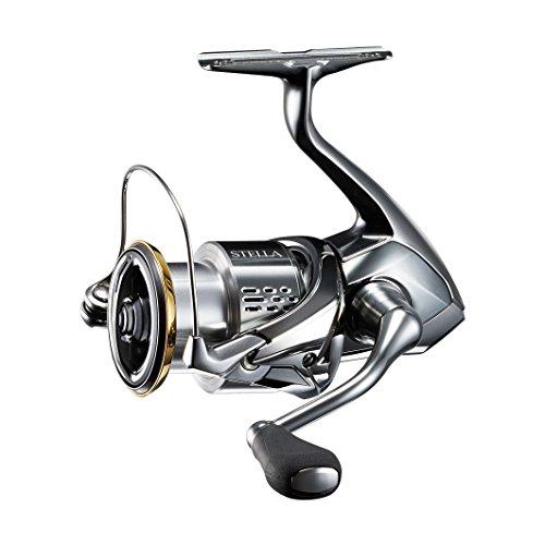 SHIMANO Stella 1000FJ Front Drag Freshwater Spinning Reel