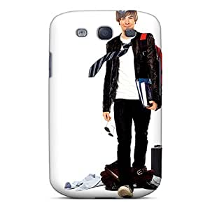 Awesome Case Cover/galaxy S3 Defender Case Cover(17 Again) by icecream design