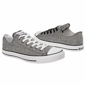 Converse Mens Chucken Taylor All Star Ox Sneaker M11 / W13