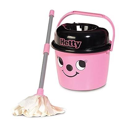 CASDON Little Helper Hetty Mop and Bucket: Toys & Games
