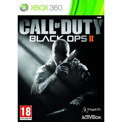 Call of Duty Black Ops II Xbox 360 Xbox Playstation 2