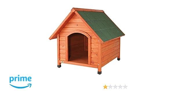Trixie Caseta Natura Perro, XL, 96×105×112 cm: Amazon.es: Productos para mascotas