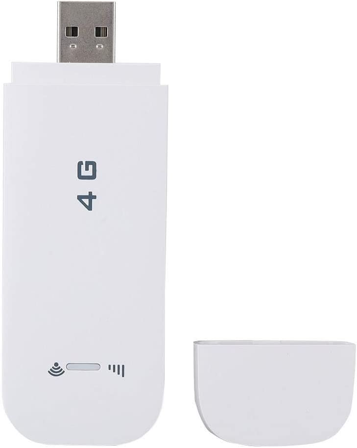 Taidda USB WiFi Modem Portable 4G LTE USB Wireless Network Adapter 32GB Pocket WiFi Router Mobile Hotspot Modem Stick