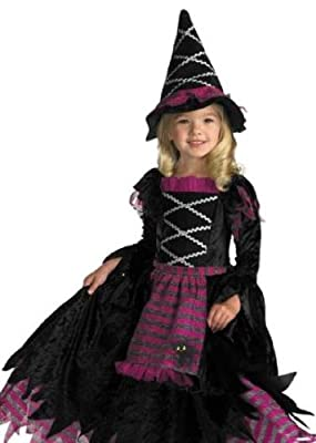 Fairytale Witch Costume by Disguise