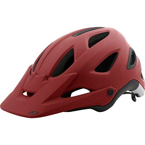 Giro Montaro MIPS Cycling Helmet - Matte Dark Red - Biking Adult Boots Dirt