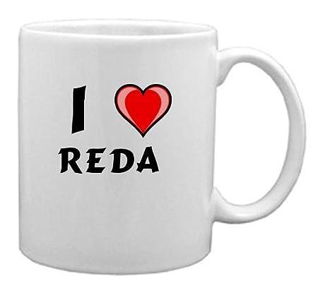 Reda Name