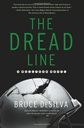 The Dread Line: A Mulligan Novel (Liam Mulligan)