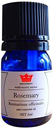 ミュゼ ホリスティックアロマ エッセンシャルオイル ローズマリー 5ml 10個セット B07FN96JS6