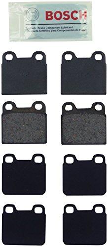 Bosch BE30 Blue Disc Brake Pad ()