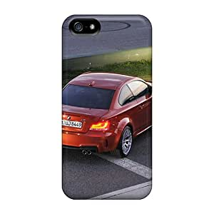 Atwdfshi5657 Cases Covers For Iphone 5/5s - Retailer Packaging Bmw M1 Protective Cases