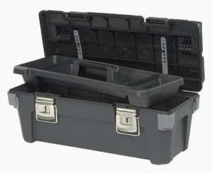 "Stanley 020300R 20"" Professional Tool Box"