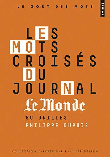 Mots Crois's Du Journal