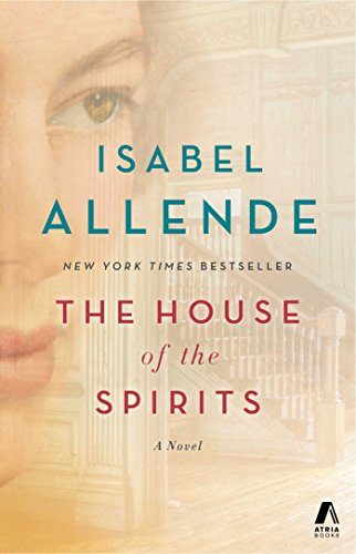 The House of the Spirits: A Novel (Japanese Style Houses For Sale In America)