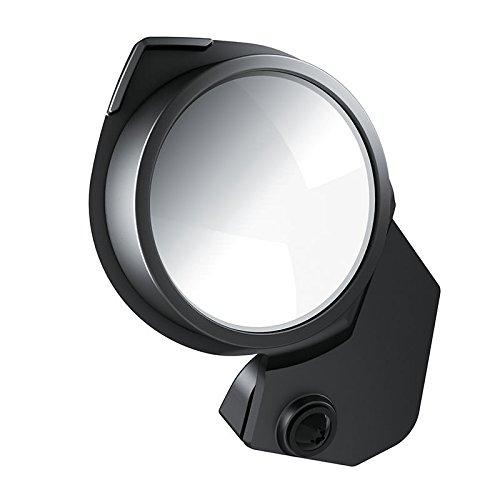 Ski-Doo New OEM Handlebar Wind Deflector Hand Guard Mirror Kit PAIR 860200893