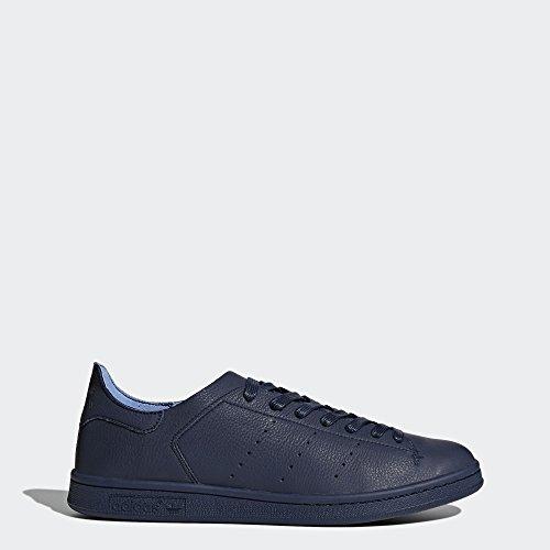 Scarpe Adidas Originali Da Uomo In Pelle Smith Bz0231, Taglia 9.5