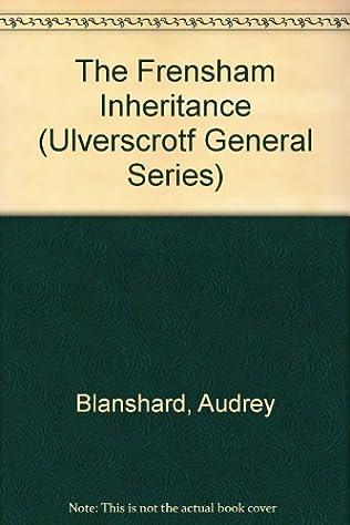 book cover of The Frensham Inheritance