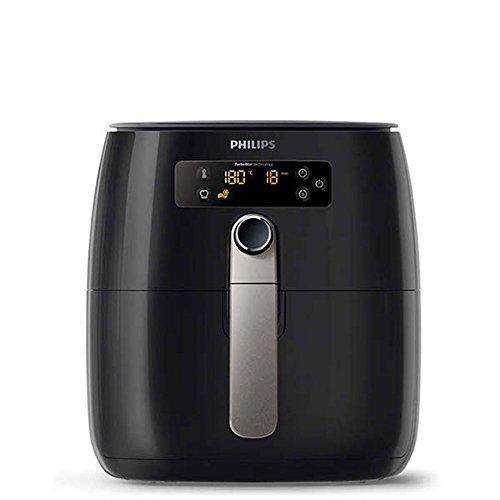 NEW Philips HD9641/45 Digital Turbo Viva Collection Air Fryer 2.2L Deep Fryer w/o Oil 220-V