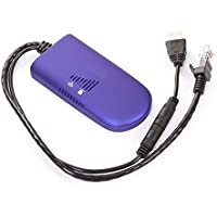 Foto4easy Vga11g 300mbps 2.4ghz Usb Wireless Wifi Network Dongle Bridge Rj45 Ethernet Port