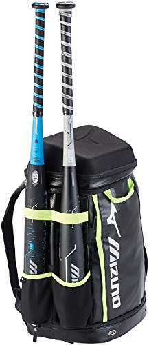 Mizuno Pro Baseball/Softball Backpack, ()