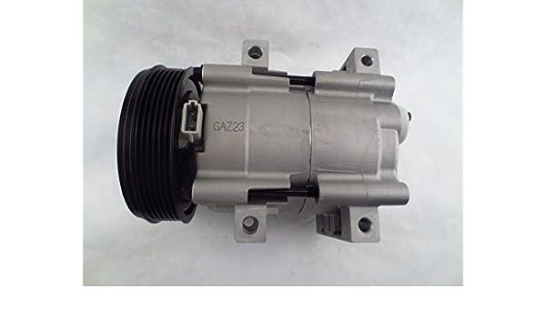 Nueva AC a/c compresor para Ford Tempo Explorer Ranger XL XLT (ver abajo): Amazon.es: Coche y moto