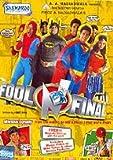 Fool N Final (Hindi DVD with English Subtitles)