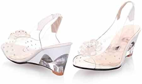 f6c137b591f08 Shopping 3.5 - Platforms & Wedges - Sandals - Shoes - Women ...